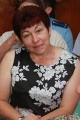 Цирульникова Наталья Ивановна физическая культура
