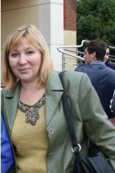 Саркисова Людмила Александровна